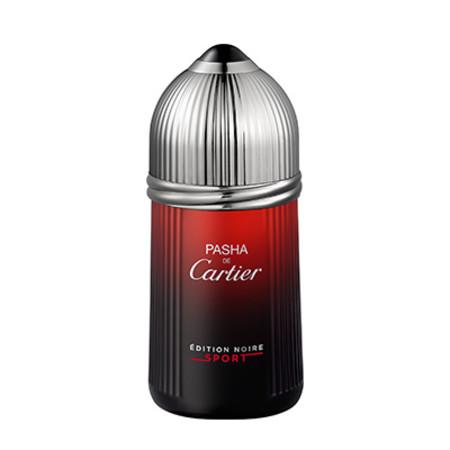 Cartier Pasha Edition Noire Sport Eau De Toilette 50ml