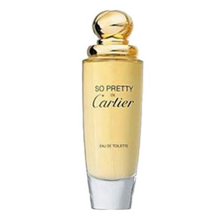 Cartier So Pretty Eau de Toilette Spray 50ml