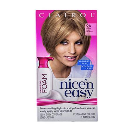 Clairol Nice'n Easy Colour Blend Foam