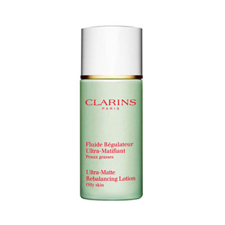 Clarins Ultra-Matte Rebalancing Lotion - Oily Skin 50ml