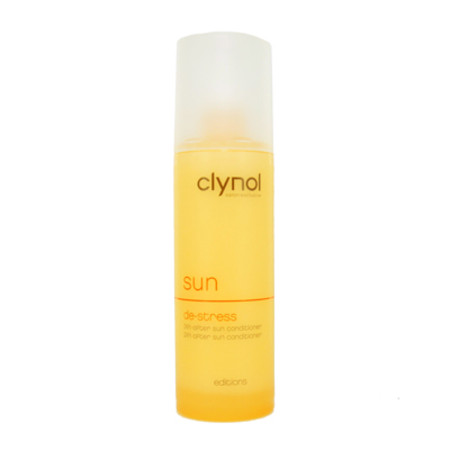 Clynol Sun De Stress 24h After Sun Conditioner 200ml