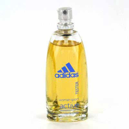Coty Adidas Active Woman Eau de Toilette Spray 50ml