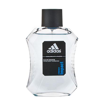 Coty Adidas Fresh Impact Aftershave Splash 50ml