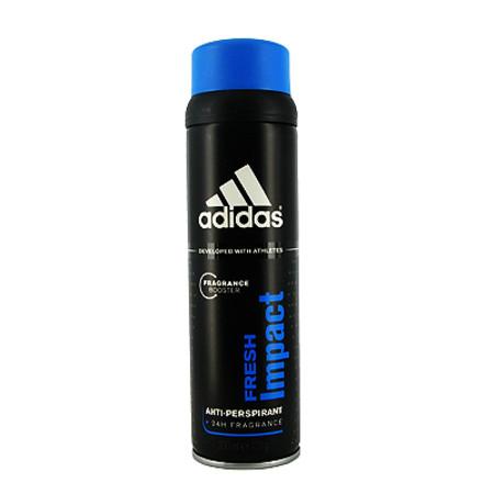 Coty Adidas Fresh Impact Anti Perspirant Spray 200ml