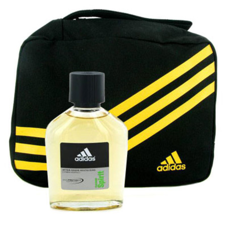 Coty Adidas Game Spirit Aftershave Lotion 100ml