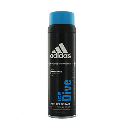 Coty Adidas Ice Dive Anti Perspirant 200ml