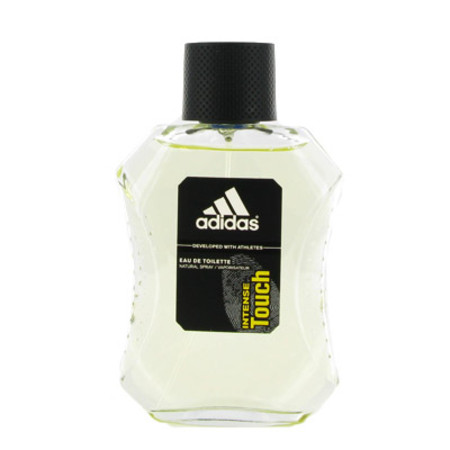 Coty Adidas Intense Touch Eau de Toilette Spray 100ml