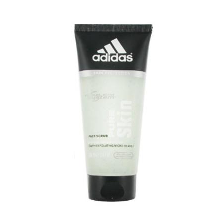 Coty Adidas Pure Skin Face Scrub 100ml