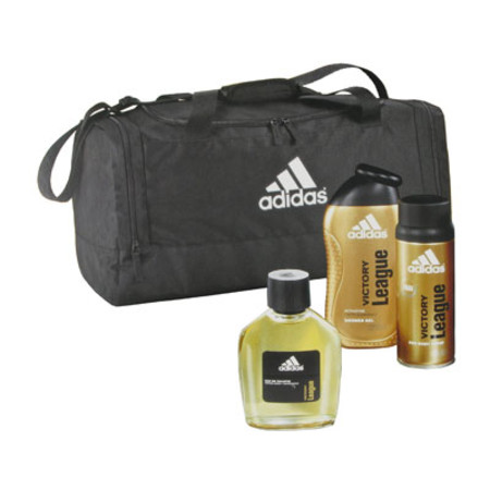Coty Adidas Victory League Gift Set 100ml