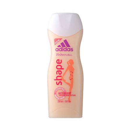 Coty Adidas Woman Shape Firming Shower Cream 250ml