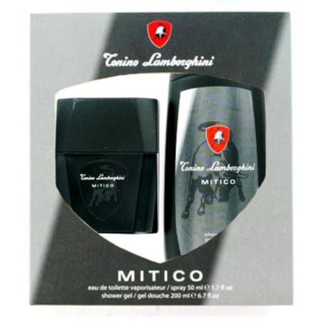 Coty Lamborghini Mitico Gift Set 50ml