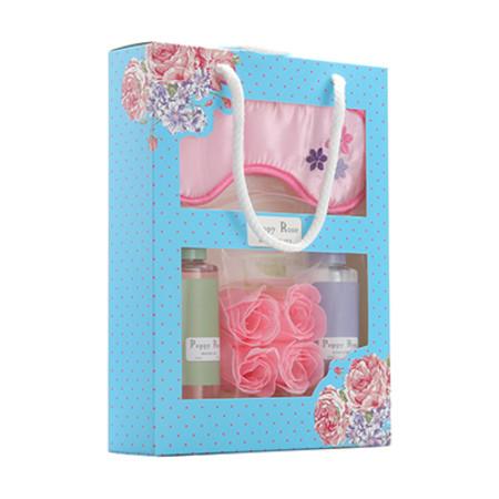 Creative Colours Poppy Rose Gift Set 2 x 120ml