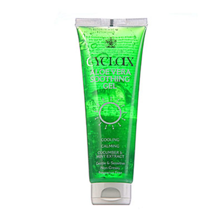 Cyclax Aloe Vera Soothing Gel 100ml