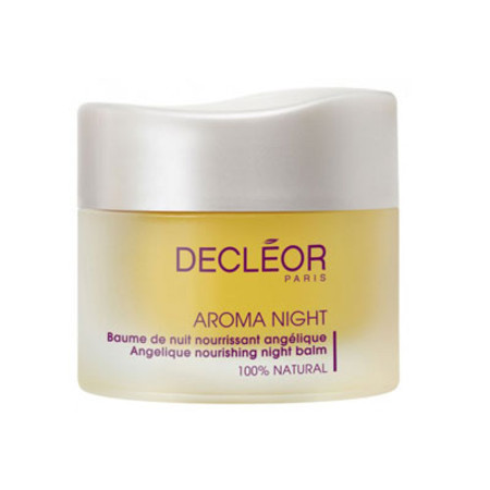 DECL�OR Angelique Night Balm For Dry to Very Dry Skin 15ml