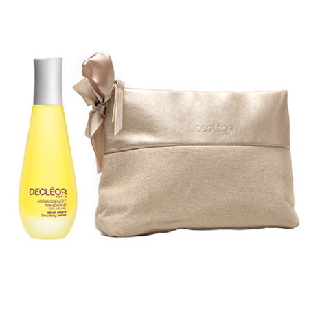 DECL�OR Aroma Nutrition Satin Softening Dry Oil & Free Gift