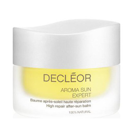 DECL�OR Aroma Sun High Repair After Sun Balm (Face)15ml