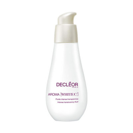 DECL�OR Aroma White C+ Intense Tranclucency Fluid 50ml