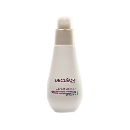 DECL�OR Aroma White C+ Protective Brightening Day Emulsion