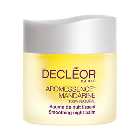 DECL�OR Aromessence Mandarine Smoothing Night Balm 15ml
