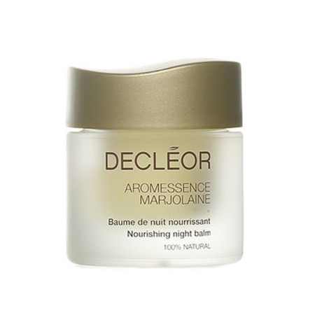 DECL�OR Aromessence Marjolaine Night Balm Dry/Very Dry 15ml