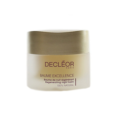 DECL�OR Baume Excellence Regenerating Night Balm 30ml