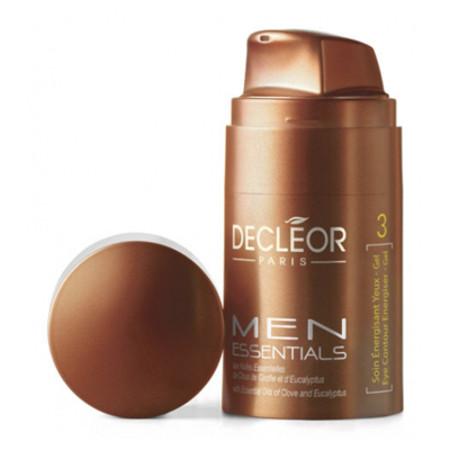 DECL�OR Men Skin Care Eye Contour Energiser Gel 15ml