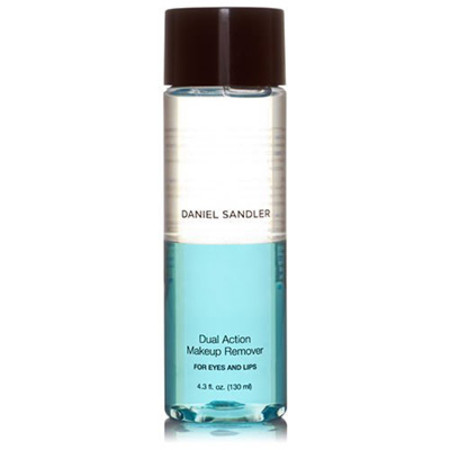 Daniel Sandler Dual Action Make Up Remover 130ml