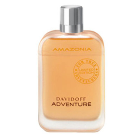 Davidoff Adventure Amazonia Eau de Toilette Spray 100ml