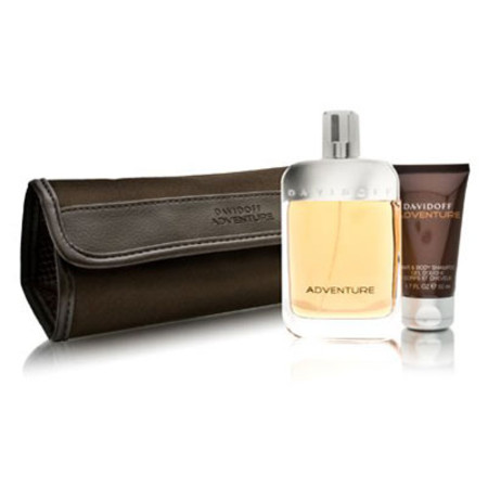 Davidoff Adventure Gift Set 100ml