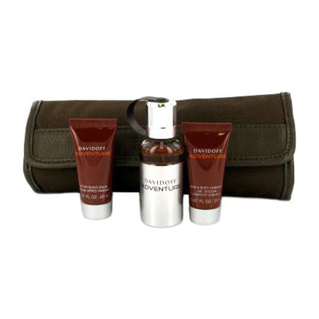 Davidoff Adventure Travel Gift Set 30ml