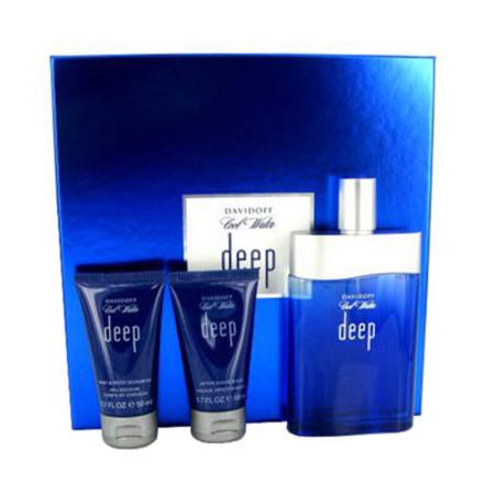 Davidoff Cool Water Deep Gift Set 100ml