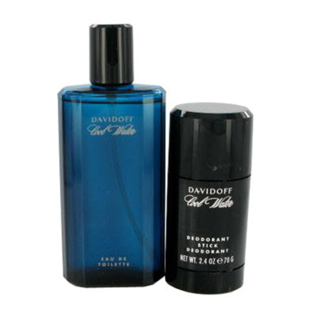 Davidoff Cool Water Gift Set 125ml