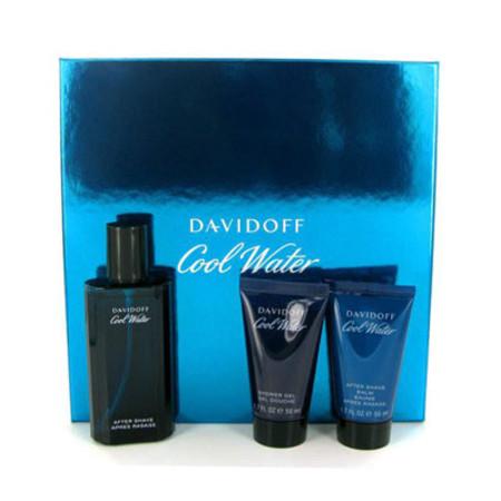 Davidoff Cool Water Gift Set 75ml