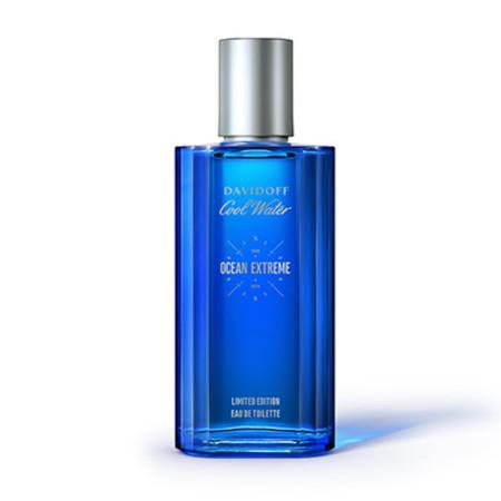 Davidoff Cool Water Man Ocean Extreme EDT Spray 75ml
