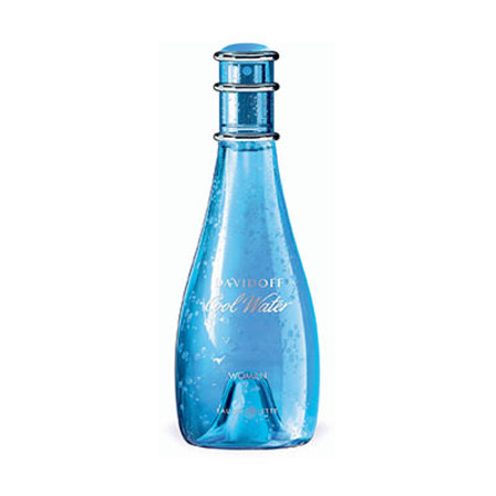 Davidoff Cool Water Woman Eau de Toilette Spray 200ml