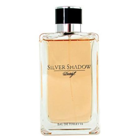 Davidoff Silver Shadow Eau de Toilette Spray 50ml