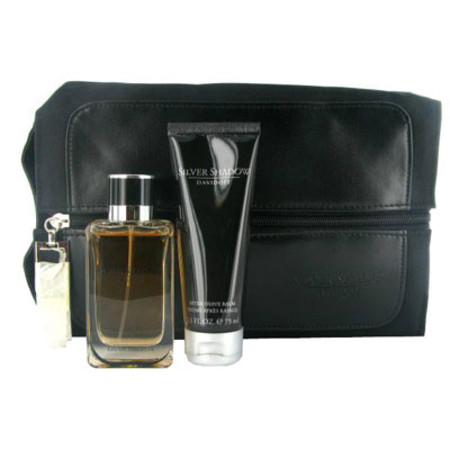 Davidoff Silver Shadow Gift Set 50ml