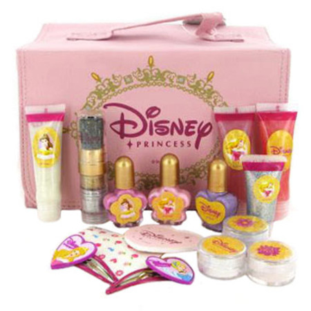 Disney Cosmetic Tidy Gift Set
