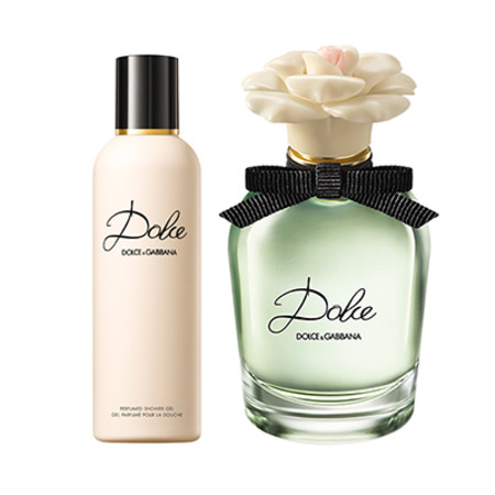 Dolce and Gabbana Dolce EDP Spray 50ml With Free Gift