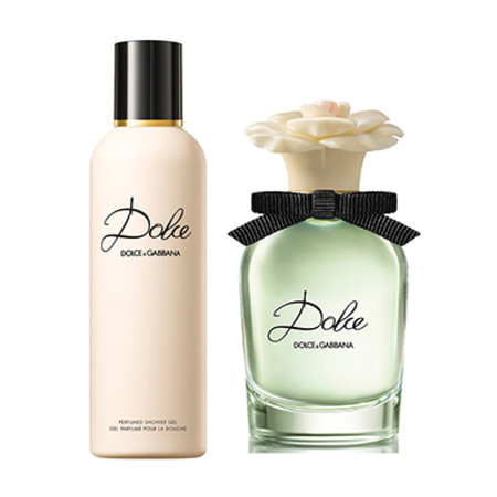 Dolce and Gabbana Dolce EDP Spray 75ml With Free Gift