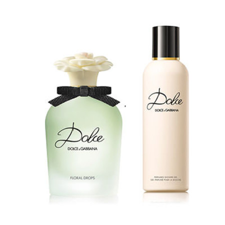 Dolce and Gabbana Dolce Floral Drops EDTSpray 30ml With Gift