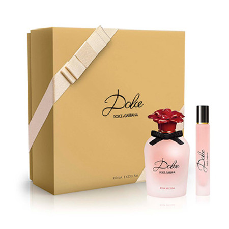 Dolce and Gabbana Dolce Rosa Excelsa 30ml Gift Set