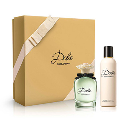 Dolce and Gabbana Pour Femme Gift Set 50ml