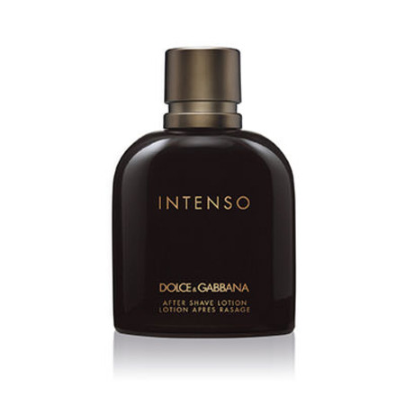 Dolce and Gabbana Pour Homme Intenso Aftershave Lotion 125ml