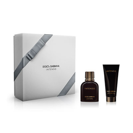 Dolce and Gabbana Pour Homme Intenso Gift Set 75ml