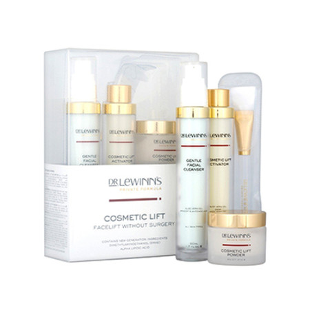 Dr Lewinns Cosmetic Lift Pack Gift Set