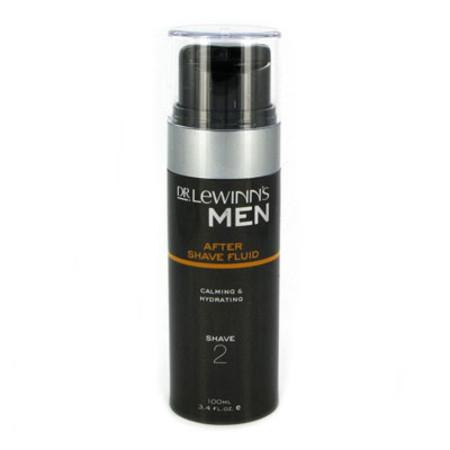 Dr Lewinns MEN Aftershave Fluid 100ml