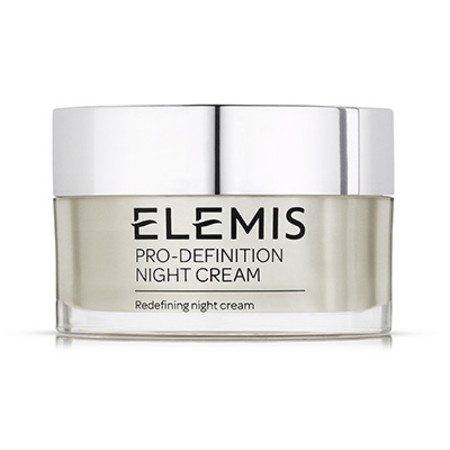 Elemis Pro-Intense Lift Effect Night Cream 50ml