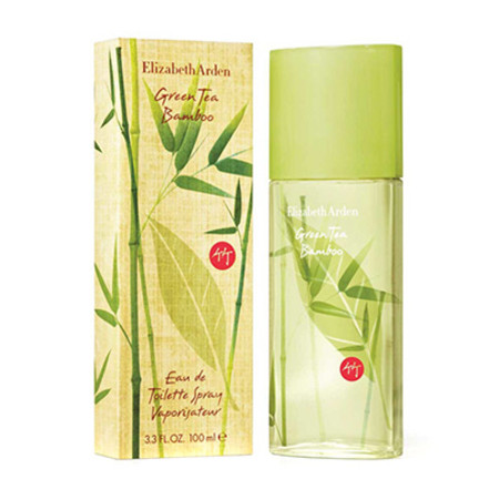 Elizabeth Arden Green Tea Bamboo Eau Toilette Spray 100ml