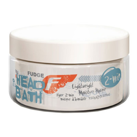 Fudge Head Bath Mask 1000ml